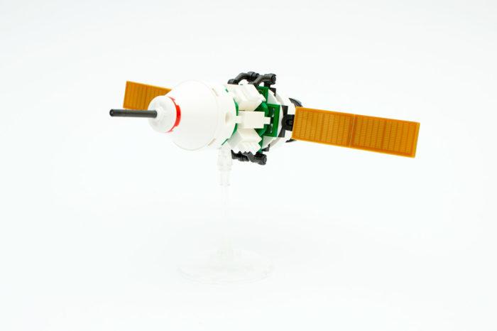 Das Apollo Spacecraft von Sluban