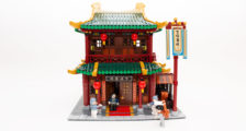 Xingbao XB-01022 China Roadhouse im Review