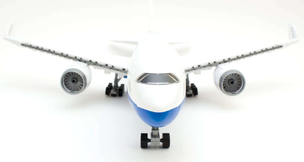 Cobi 26602 - Boeing 777X im Review