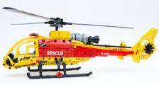 Winner 1274 - French Aerospace Gazelle im Review