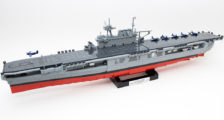 Cobi 4815 - USS Enterprise (CV-6) im Review