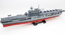 Cobi 4815 - USS Enterprise (CV-6) im Review