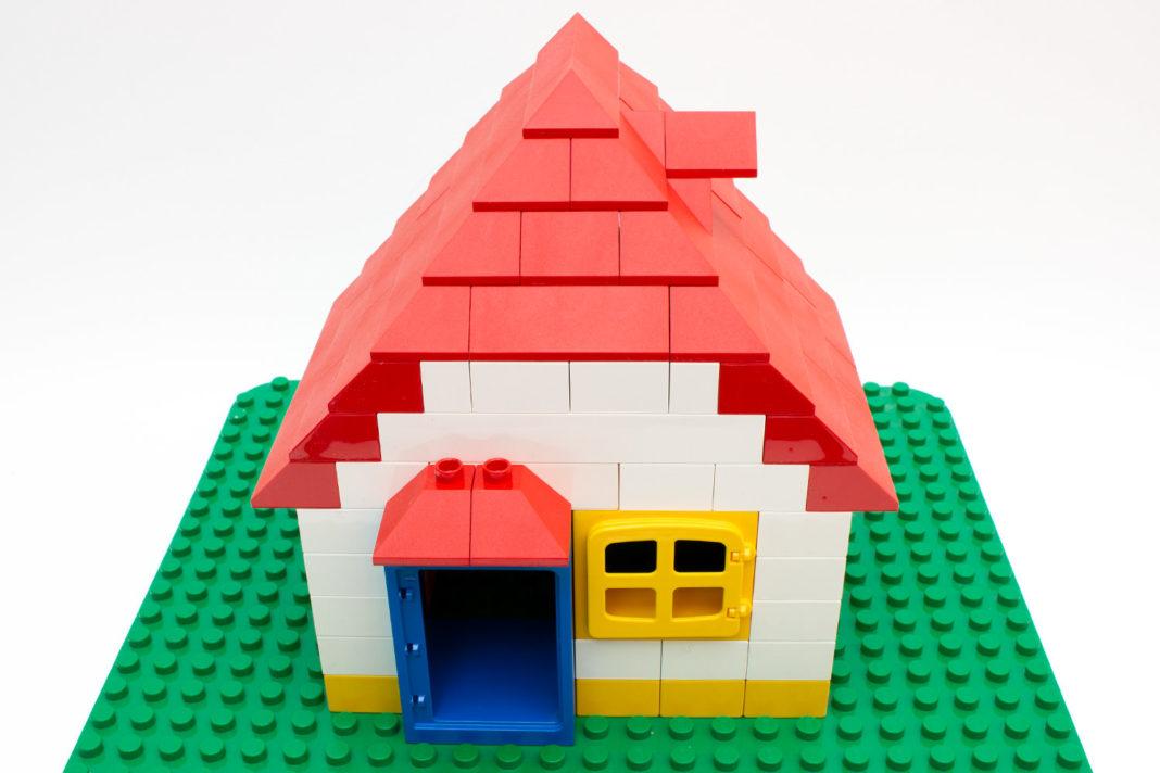 Möglichkeiten, die es von Lego in der Form nicht gibt