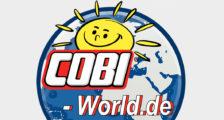 Cobi-World nimmt Cobi aus dem Programm
