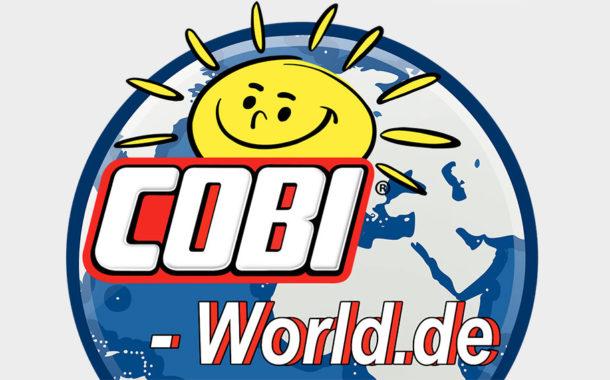 Stille Eröffnung des Lager-Lädchens von Cobi-World.de