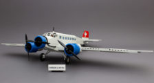 Cobi 5711 - Junkers Ju 52/3m im Review
