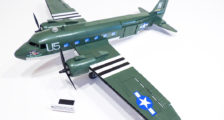 Cobi 5701 – C-47 Skytrain (Dakota) D-Day Edition