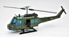 Cobi 2232 - Air Cavalry - Huey im Review