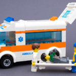 Blocki KB80510 - Krankenwagen im Review