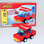 Jago 77624-4 - Fire Response Team im Review