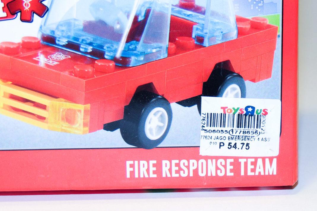 Toys'R'us existiert in manchen Ländern noch