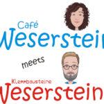 Klemmbausteine Wesersteine öffnet seine Pforten