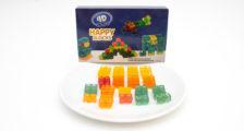 4D Happy Blocks von po:s im (nicht gänzlich ernstgemeinten) Review