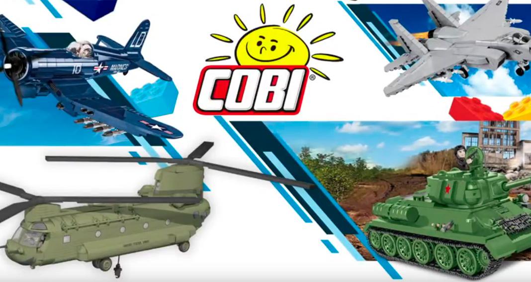 Cobi gibt kleinen Ausblick auf die erste Jahreshälfte 2021