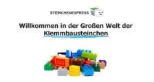 Steinchenexpress - Neuer Shop für Einzelsteine