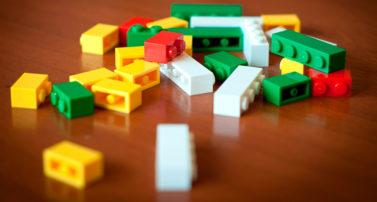 """""""Building Bricks for Happiness"""" geht wieder auf Sendung (Update)"""