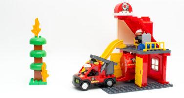 Mubi MU6612B - Feuerwehrstation im Review