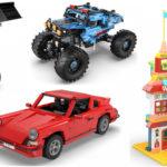 """CaDA Neuheiten von der digitalen Spielwarenmesse """"Brand New"""" 2021"""