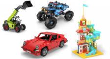 CaDA-Neuheiten von der digitalen Spielwarenmesse 2021