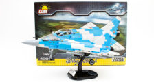 Cobi 5801 - Mirage 2000-5 im Review