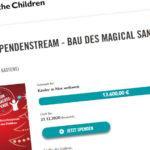 """Der Weihnachts-Spenden-Stream von """"Die Kastens"""" war ein voller Erfolg"""