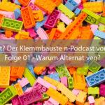 """""""Was klemmt"""" - Erste Podcast-Folge online"""