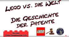 Lego vs. die Welt – Doschdn zeigt die Geschichte des Patents hinter dem bekannten Stein