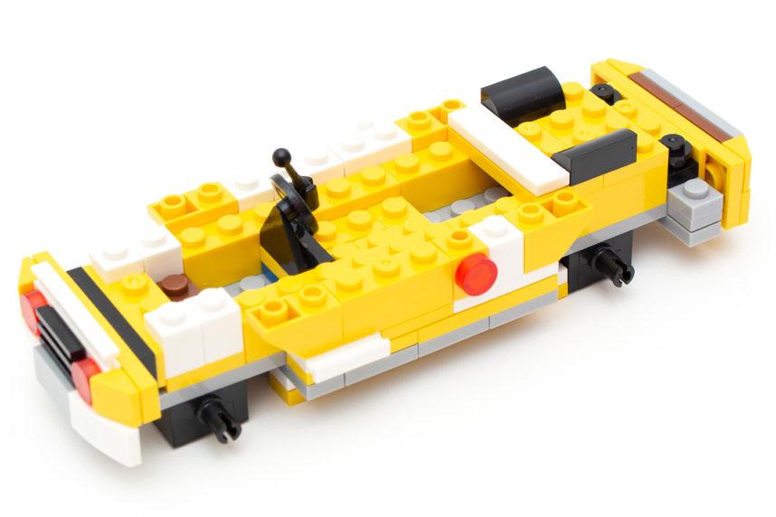 Der Abschleppwagen wird von Grund auf anders gefertigt