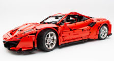 CaDA C61043W - Italian Super-Car im Review