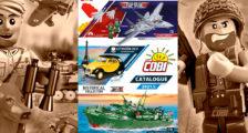 Cobi veröffentlicht zweiten Katalog 2021