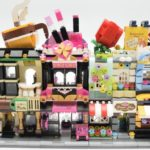 Keeppley C0101 - C0105 – City Corner Serie im Review