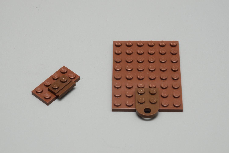 Diese Farbabweichung ist vermutlich bewusst vorhanden und in anderen Modellen der Serie Stilelement