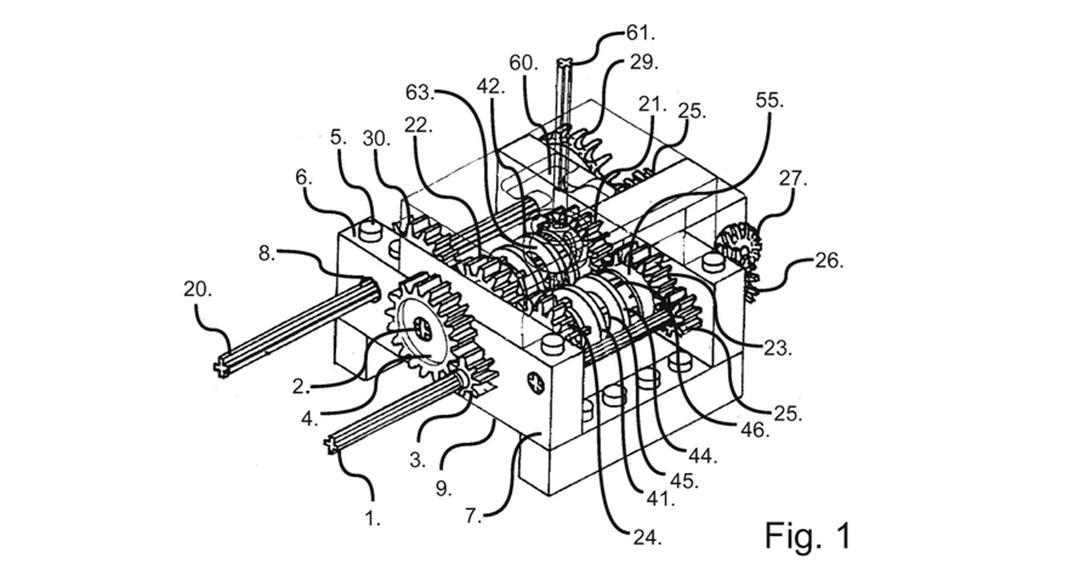 Lego-Patent kann zum Stolperstein für Alternativen werden