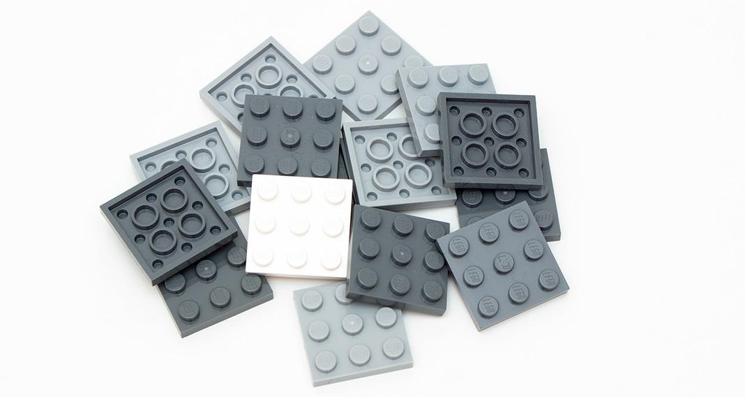 Lego lässt Container von Freakware festsetzen – aufgrund eines aufgegebenen Schutzes
